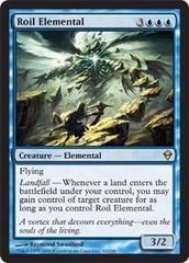 Roil Elemental - Foil