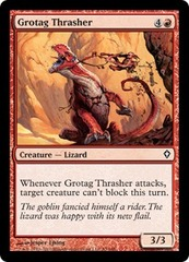 Grotag Thrasher - Foil