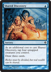 Shared Discovery - Foil