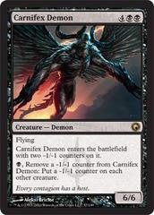 Carnifex Demon - Foil