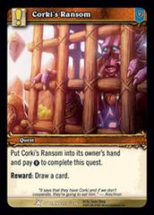 Corki's Ransom