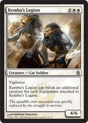 Kemba's Legion - Foil