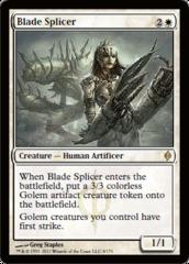 Blade Splicer - Foil