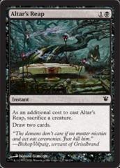 Altar's Reap - Foil