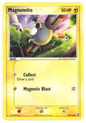 Magnemite - 74/113 - Common - Reverse Holo