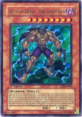 Destiny Hero - Dreadmaster - EOJ-EN004 - Ultra Rare - Unlimited Edition