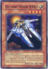 Victory Viper XX03 - EOJ-EN011 - Super Rare - Unlimited Edition