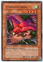Tornado Bird - LON-072 - Rare - Unlimited Edition