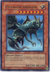 Phantom Dragon - LODT-EN041 - Ultra Rare - Unlimited Edition