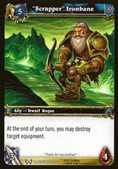 'Scrapper' Ironbane