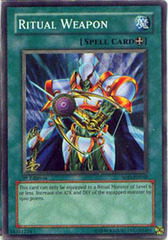 Ritual Weapon - SOD-EN048 - Common - Unlimited Edition