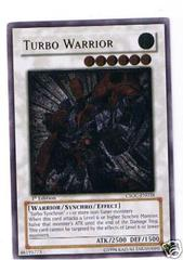 Turbo Warrior - CSOC-EN038 - Ultimate Rare - Unlimited Edition