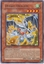 Debris Dragon - CRMS-EN002 - Rare - Unlimited Edition