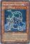 Ido the Supreme Magical Force - CRMS-EN096 - Secret Rare - Unlimited Edition