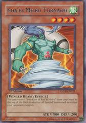 Koa'ki Meiru Tornado - ANPR-EN021 - Rare - Unlimited Edition