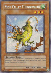 Mist Valley Thunderbird - HA01-EN004 - Secret Rare - Unlimited Edition