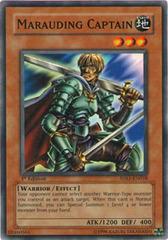 Marauding Captain - 5DS1-EN018 - Common - Unlimited Edition