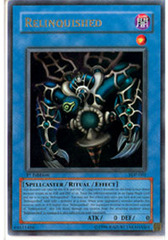 Relinquished - SDP-001 - Ultra Rare - Unlimited Edition