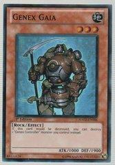 Genex Gaia - HA02-EN006 - Super Rare - Unlimited Edition