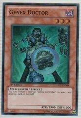 Genex Doctor - HA02-EN009 - Super Rare - Unlimited Edition