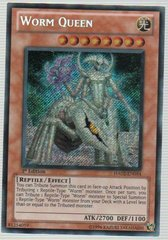 Worm Queen - HA02-EN054 - Secret Rare - Unlimited Edition