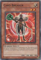 Card Breaker - DP10-EN005 - Common - Unlimited Edition
