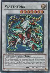 Watthydra - STOR-EN044 - Super Rare - Unlimited Edition