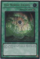 The Nordic Lights - STOR-EN087 - Ultimate Rare - Unlimited Edition