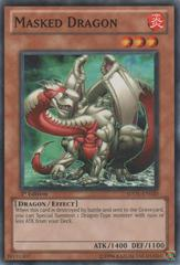 Masked Dragon - SDDL-EN020 - Common - Unlimited Edition
