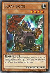 Scrap Kong - EXVC-EN032 - Common - Unlimited Edition