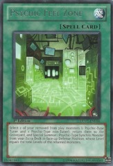 Psychic Feel Zone - EXVC-EN056 - Rare - Unlimited Edition