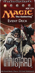 Innistrad Event Deck: Hold the Line on Channel Fireball