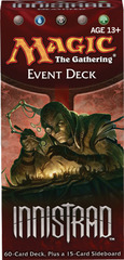 Innistrad Event Deck: Deathfed on Channel Fireball
