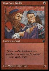Dwarven Trader (B)