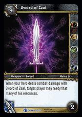 Sword of Zeal