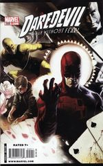 Daredevil Vol. 1 500 A Return Of The King Conclusion / Dark Reign: The List   Daredevil Preview / 3 Jacks / Pinup Gallery / Dare