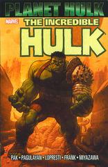 Hulk: Planet Hulk Tp