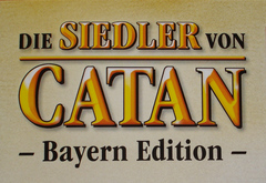 Catan Geographies: Bayern Edition