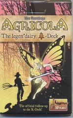 Agricola: The Legen*dairy Forest Deck