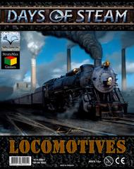 Days of Steam: Locomotives