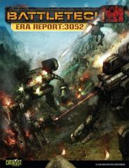 Battletech: Era Report: 3052