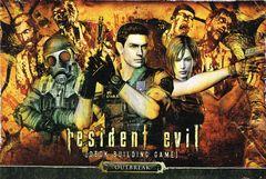 Resident Evil (Deck Building Game) - Outbreak