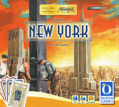 New York Card Game
