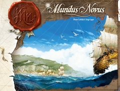 Mundus Novus (In Store Sales Only)