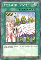 Attraffic Control - PHSW-EN045 - Common - 1st Edition on Channel Fireball
