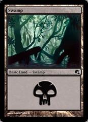 Swamp (30) - Foil