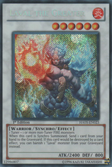 Laval the Greater - HA05-EN023 - Secret Rare - 1st Edition