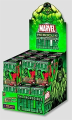 Incredible Hulk Counter Top Box