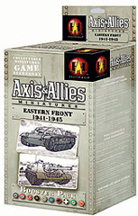 Eastern Front 1941-1945 Booster Pack