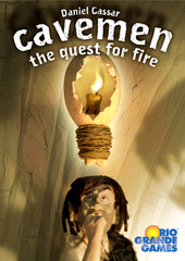 Cavemen: The Quest for Fire on Channel Fireball